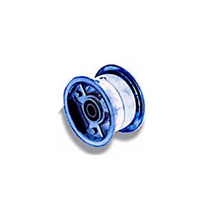1147 Live Axle Wheel w/ Steel Insert
