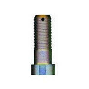 """141144 44"""" Flexpruf Steel Axle"""