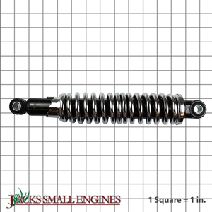 1700236 Heavy Duty Hydraulic Shock Absorber