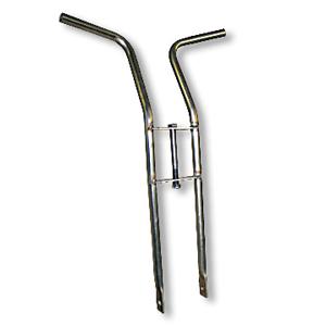 3546 Mini Bike Fork & Bolt Set