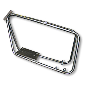 3548 Mini Bike Frame