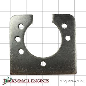 """8127 Standard Bearing Hanger for 1"""" Axles"""