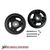 Wheel w/ Standard Ball Bearings 1054
