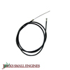 Throttle Control Cable 1751