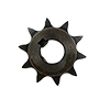 "10 Tooth ""B"" Type 10° Tapered Sprocket for #219 Chain  1940"