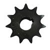 "11 Tooth ""B"" Type 10° Tapered Sprocket for #219 Chain  1941"
