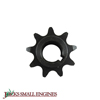 """9 Tooth """"C"""" Type Sprocket for #40/41 Chain  2180"""