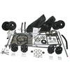 Go-Kart Kit w/ Azusalite Nylon Wheels 3557