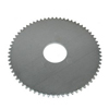 21 Tooth Sprocket Blank for #428 Chain T520721
