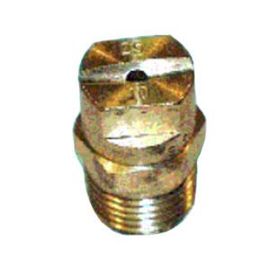 "1014 1/4"" Brass VEEJET 65° Soap Nozzle"