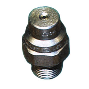 "1044 1/8"" MEG 15° WASHJET Stainless Steel Nozzle"