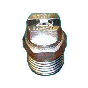 "1121 1/4"" MEG 25° WASHJET Stainless Steel Nozzle"