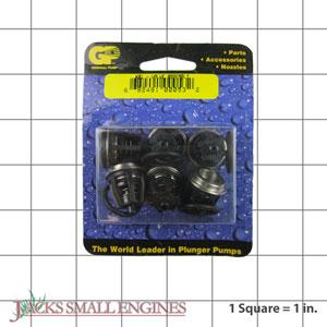 Kit 01 Check Valve for General Pump Pressure Washer Pumps 1416