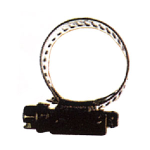 1495 #04 Stainless Steel Hose Clamp