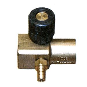 1719 ST 62 Adjustable Acid Injector