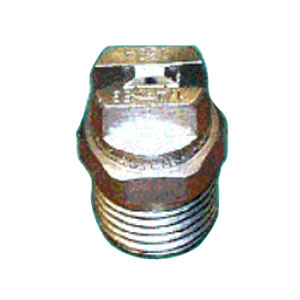 "1768 1/4"" MEG 25° WASHJET Stainless Steel Nozzle"