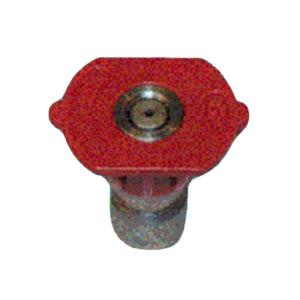 "1807 1/4"" GP 0° Quick Change Red Nozzle"