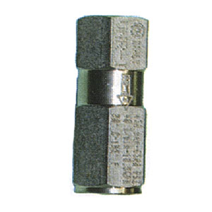"""3/8"""" FPT Stainless Steel Check Valve 1991"""