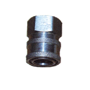 "2024 1/4"" FPT Stainless Steel Socket"