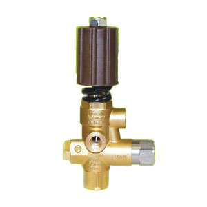 22760A Pressure Actuated Unloader 2168