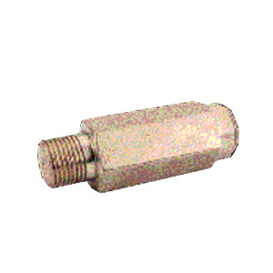 "2177 1/2"" MPT Safety Relief Valve"