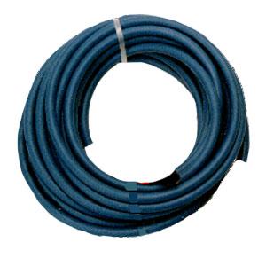 "2393 3/8"" X 1 Lineal Foot Blue Neptune High Pressure Hose"