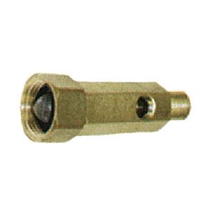 "2176 3/4"" FGH X 1/2"" MPT Pump Inlet"