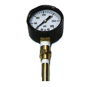 2422 Fuel Pressure Test Gauge