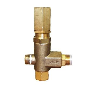 4SF Pressure Actuated Unloader 2800