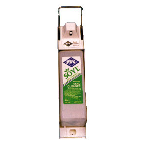 3178 Blitz Pak of 2-2500ML Powerkleen PK Soyl Industral Hand Cleaner