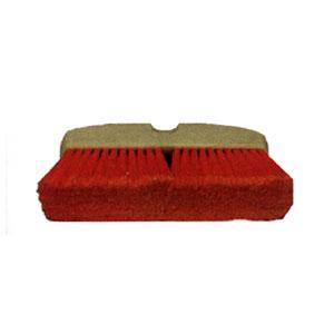 """3305 10"""" Soft Orange Brush"""