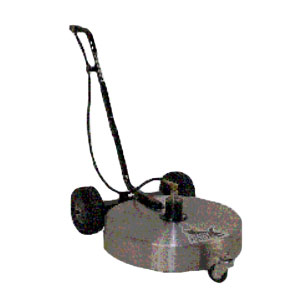 "3325 Steel Eagle 24"" Surface Cleaner"