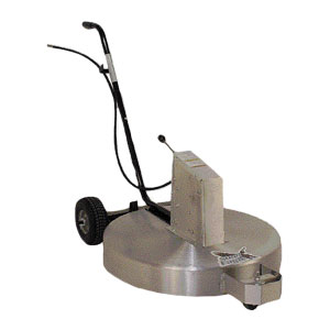 """3326 Steel Eagle 30"""" Surface Cleaner"""