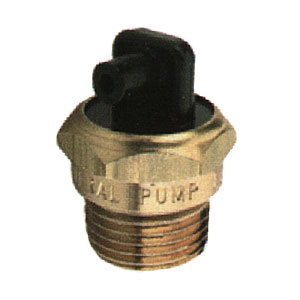 """3598 GP 1/2"""" MPT Thermal Relief Valve"""