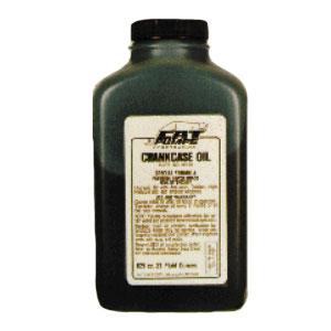 Case of 12 21 OZ Bottles of Cat Pumps Original Pump Oil 4019