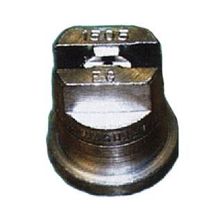 4160 EG 0° Washjet Stainless Steel Nozzle