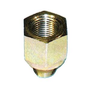 "3/8"" FPT X 1/4"" MPT Adaptor 2579"