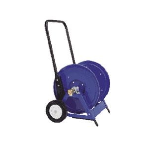 4868 Portable Hose Reel Cart