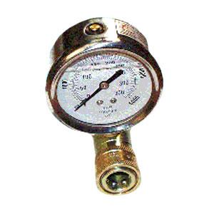 5744 Pressure Test Gauge