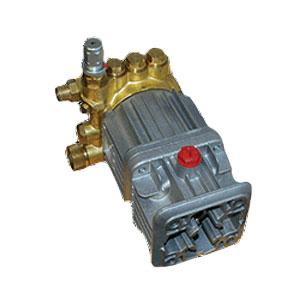 "5923 3/4"" Gas Flange Hollow Shaft Pump Made Ready"