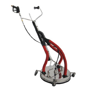 "6035 Sirocco 21"" SC21V Vac Surface Cleaner"