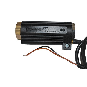 """6170 Meccanica Veneta 3/8"""" FPT Horizontal Flow Switch"""