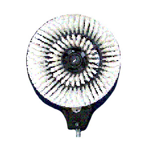 6189 Rotating Nylon Brush