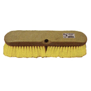 "6284 18"" Yellow Wash Brush"
