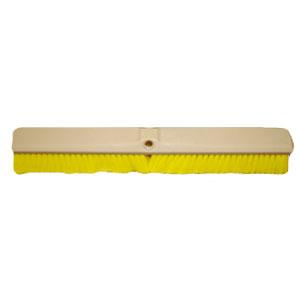 """6286 24"""" Yellow Wash Brush"""
