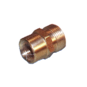 "6315 22MM X 1/4"" FPT Screw Plug"