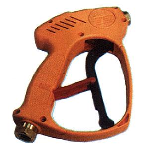 6522 AL35 Yellow Trigger Spray Gun