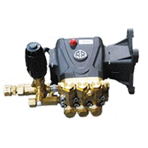 "Pumps Made Ready 1"" Gas Flange Hollow Shaft Pump 6589"