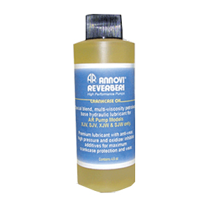 6601 4.5OZ Bottle of Oil for Axial Pumps