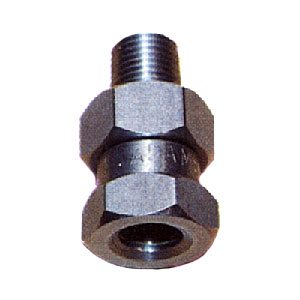 "6755 PA 1/4"" Stainless Steel In Line Swivel"